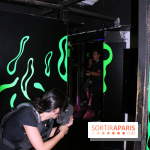 Laser Game Evolution Paris 14ème
