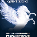 Quintessence, le spectacle du cirque Alexis Gruss