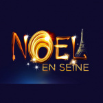 Noël en Seine 2017, croisières sur la Seine Illuminée