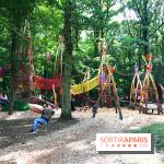 La Forêt des Légendes au Villages Nature