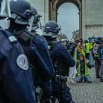 Interdiction du LBD en manifestation : la commission d'enquête sur le maintien de l'ordre l'approuve