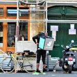 Covid : restauration rapide, livraison et drive en nette progression selon une étude