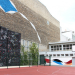 Olympic Party#1 : Concerts électro et initiations à l'escalade au centre Philippe Auguste