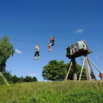 Xtrem Aventures Cergy : les photos