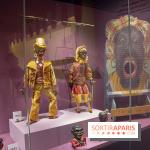 Le Magasin des petits explorateurs au Musée du Quai Branly : les photos