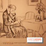 Familles à l'épreuve de la Grande Guerre, les photos de l'exposition