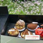 Gâteaux d'émotions, la Pâtisserie de Philippe Conticini à Paris
