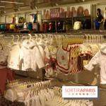So Ouest, Marks & Spencer : mode Enfant
