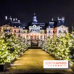 Noël au Château de Vaux le Vicomte 2018