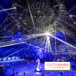 Le Grand Palais des Glaces 2018, les photos