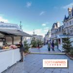 Village de Noël de l'Hôtel de Ville 2018