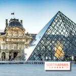 Visuel Paris Musée du Louvre