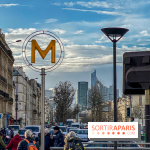 Visuel Paris métro