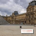 Visuel Paris Louvre