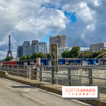 Visuel Paris quai de Seine
