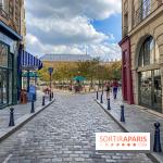 Visuel Paris rue paris