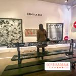 Walk the Line with L'ATLAS, l'epo au Musée en Herbe