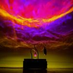 Rêver l'univers, l'exposition collective du Musée de la Poste
