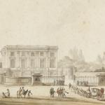 Dessins pour Versailles, l'exposition à découvrir au château de Versailles