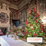 Noël au Château de Chantilly 2019
