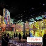 Exposition Monet, Renoir, Chagall, Voyages en Méditerranée - visuel