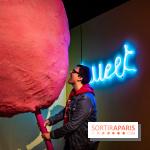 Mad Dimension, le nouveau musée immersif 100 % instagrammable : nos photos