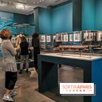 Voyage sur la route du Kisokaido : nos photos de l'exposition du Musée Cernuschi