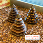 Chocolats de Noël 2020 Chocolaterie Ducasse