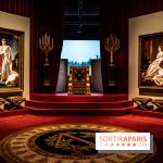 Exposition Napoléon à la Grande Halle de la Villette
