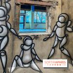 L'Essentiel Paris, l'expo street art de l'été dans un ancien local de La Poste Gare de l'Est