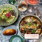 Montecito restaurant Paris