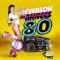 LE REVEILLON DES ANNEES 80 (Tout Inclus)