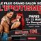 Le salon de l'érotisme 2014 à Paris