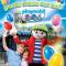 Chasse aux oeufs de Pâques du Playmobil Funpark 2014