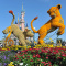 Disneyland Paris aux couleurs du Printemps