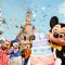 Les 20 ans de Disneyland Paris