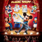 Disney Live 2013 : La Bnade à Mickey et son Magic Show