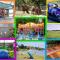 Le Parc Multijeux de la Base de Loisirs de Saint Quentin en Yvelines
