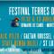 Guide des Festivals 2014 : Terres du Son à Monts