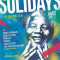 Solidays 2014 : Skip The Use, Disiz et Kadebostany rejoignent la programmation
