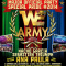 We Party Army au Redlight