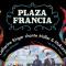 Plaza Francia à La Cigale de Paris en décembre 2014