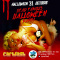 Halloween 2014 : Vendredi XXXI Octobre au Club 79