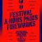 Festival A Nous Paris Fireworks 2015 : dates, programmation et réservations