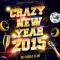Réveillon du nouvel an 2015 : Crazy New Year au Roméo Club