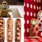 Les chocolats de Pâques 2015 de grands Chefs Pâtissiers à Paris