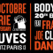 Body & Soul feat François K, Joe Claussell, Danny Krivit au Club Nuits Fauves