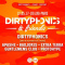 Dirtyphonics & Friends au Zig Zag Club