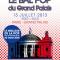 Le Bal Pop débarque le 13 juillet 2013 au Grand Palais