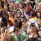Les soirées autour de la Marche des Fiertés LGBT 2013, ex Gay Pride, à Paris